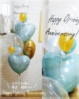 Happy Opening Anniversary 〜open(開店・開院)<img class='new_mark_img2' src='https://img.shop-pro.jp/img/new/icons6.gif' style='border:none;display:inline;margin:0px;padding:0px;width:auto;' />