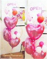 open〜ネイルサロン・美容室