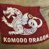 【フローレスアラビカ コモド ドラゴン】 生豆220gを受注後焙煎【限定】