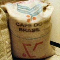 【ブラジルサントスNo.2】 生豆220gを受注後焙煎