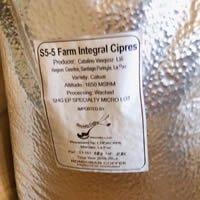 【ホンジュラス インテグラル シプレス農園】生豆220gを受注後焙煎【限定】