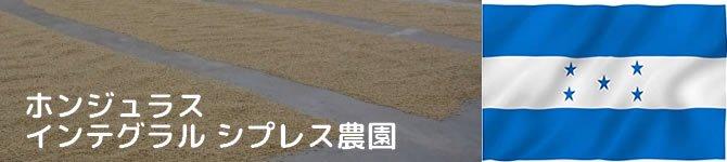 【ホンジュラス インテグラル シプレス農園】生豆220gを受注後焙煎【限定】【画像2】