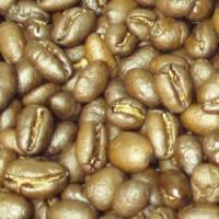 【グアテマラ・ ピーベリー】 生豆220gを受注後焙煎