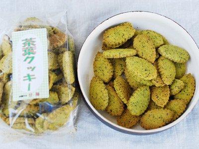 茶葉クッキー