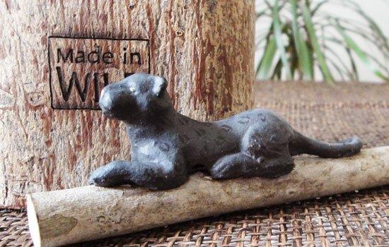 ネイチャ−ペンシル 黒ヒョウ