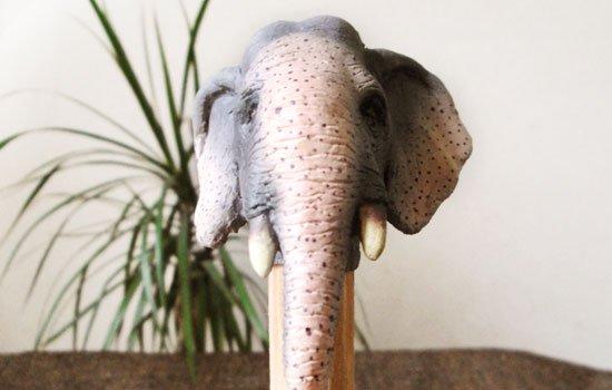 ネイチャーペンシル ゾウ
