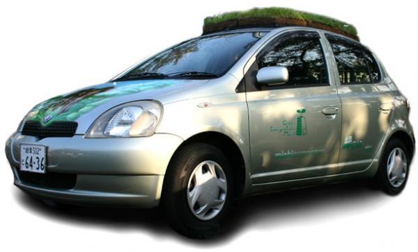緑Car(りょっかー)セット