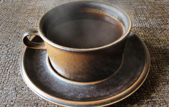 オーガニックセイロンコーヒー