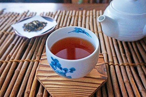 ハブソウ茶