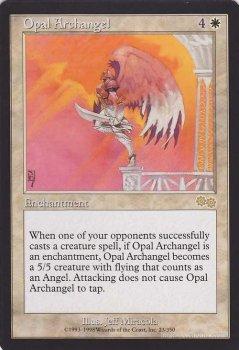 MTG Magic EX Archangel/'s Light  VO