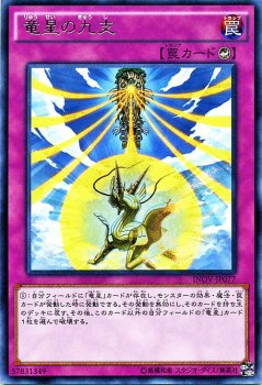 竜星の九支【レア】