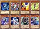 遊戯王 フレイムズ・オブ・デストラクション ノーマルモンスター25種×1枚セット