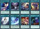 遊戯王 フレイムズ・オブ・デストラクション ノーマル魔法8種×1枚セット