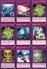 遊戯王 フレイムズ・オブ・デストラクション ノーマル罠9種×1枚セット