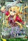 寄り道する猫姫ウェアキャット【ホログラム】