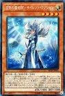 沈黙の魔術師−サイレント・マジシャン【コレクターズレア】