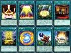 遊戯王 ソウル・フュージョン ノーマル魔法8種×1枚セット