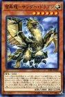 雷鳥龍−サンダー・ドラゴン