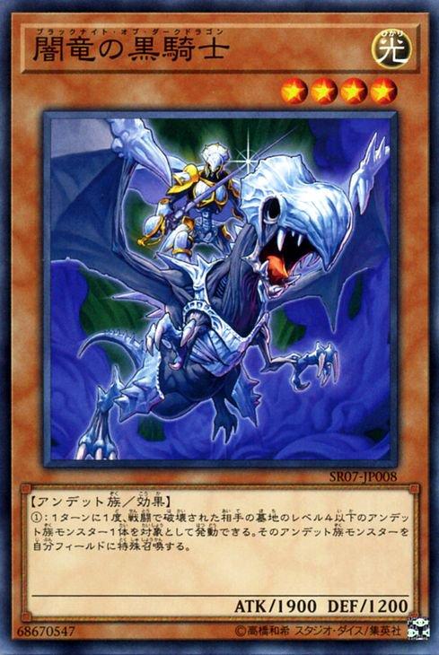 闇竜の黒騎士