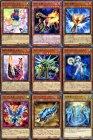遊戯王 サベージ・ストライク ノーマルモンスター26種×1枚セット