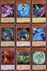 遊戯王 ライジング・ランペイジ ノーマルモンスター22種×1枚セット