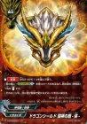 ドラゴンシールド 闘神の盾-体-【レア】