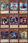 遊戯王 カオス・インパクト ノーマルモンスター23種×1枚セット