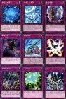 遊戯王 カオス・インパクト ノーマル罠9種×1枚セット
