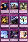 遊戯王 IGNITION ASSAULT(イグニッション・アサルト) ノーマル罠9種×1枚セット