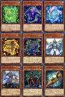 遊戯王 IGNITION ASSAULT(イグニッション・アサルト) ノーマルモンスター22種×1枚セット