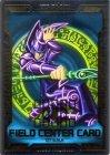 特製フィールドセンターカード(ブラック・マジシャン)【フィールドセンターカード】
