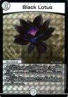 Black Lotus【プロモーション】