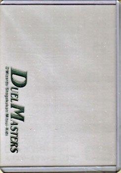 デュエルマスターズ サイドローダー 特別Ver(1枚入り)