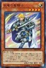 巨竜の聖騎士 【スーパーレア】