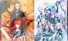 「STEINS;GATE 0 & CHAOS;CHILD」特製ラバープレイマット<img class='new_mark_img2' src='https://img.shop-pro.jp/img/new/icons24.gif' style='border:none;display:inline;margin:0px;padding:0px;width:auto;' />