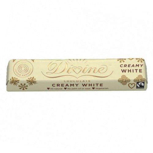 ホワイトミルクチョコレート35g