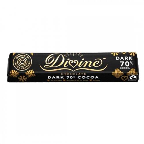 70%ダークチョコレート35g