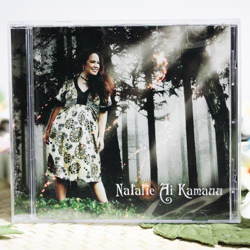 'I / Natalie Ai Kamauu