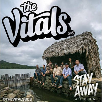 Stay Away / The Vitals