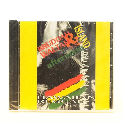 Hawaiian Reggae / Bruddah Waltah