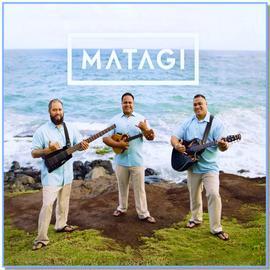 Matagi  / Matagi (2016)
