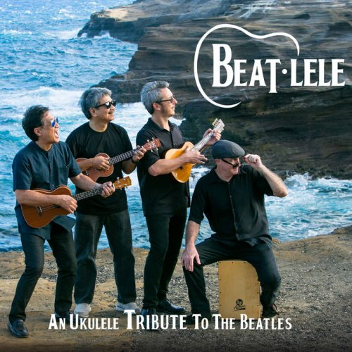 An Ukulele Tribute to the Beatles/ BE...