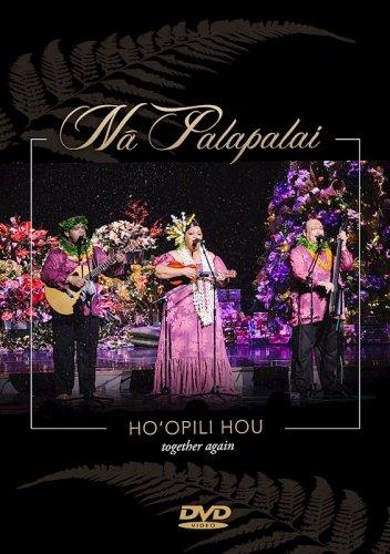 Hoʻopili Hou – Liv...