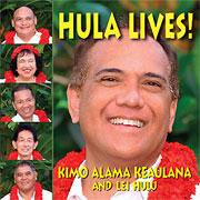 Hula lives! / KIMO ALAMA KEAULANA