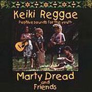 KEIKI REGGAE / MARTY DREAD