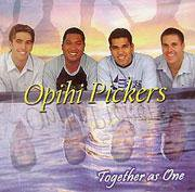 TOGETHER AS ONE / OPIHI PICKERS