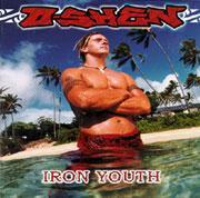 Iron youth / O-SHEN
