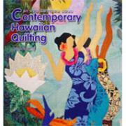 Contemporaly Hawaiian Quilting