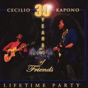 Life Time Party 30 years of Friends / C&K