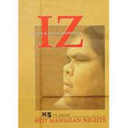 HOT HAWAIIAN NIGHTS / IZ